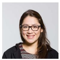 Hallo, mein Name ist Irene Delgado und ich bin die neue Patenbetreuerin bei NPH Österreich.