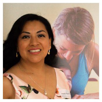 Das ehemalige Patenkind Aurora aus Mexiko hat eine wichtige Botschaft für Sie.