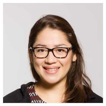Hola! Mein Name ist Irene Delgado. Ich bin die neue Patenbetreuerin bei NPH Österreich.
